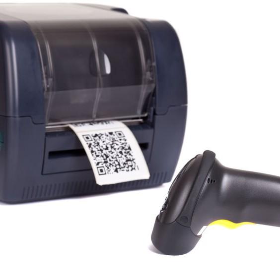 חיבור נתוני משלוח לups והדפסת מדבקה ייעודית